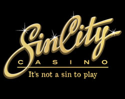 Love Online Gaming? Head To SinCity Where All The Fun Is!