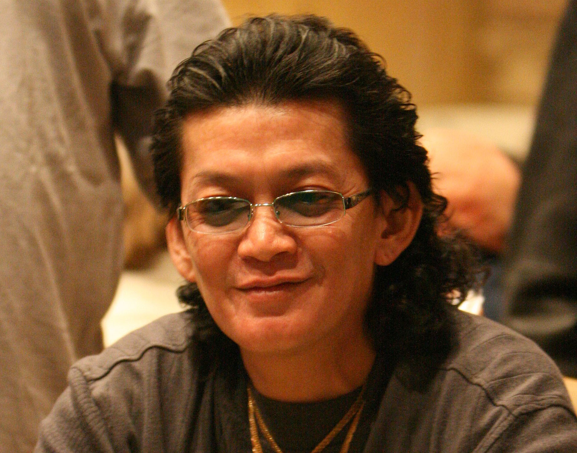 Scotty Nguyen and Tom McEvoy Selected for Poker Hall of Fame