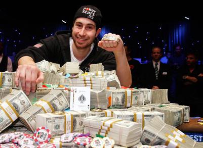 Casino Millionaires