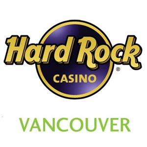 Hard Rock Vancouver